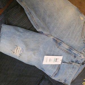 Men's Calvin Klein Jean Shorts